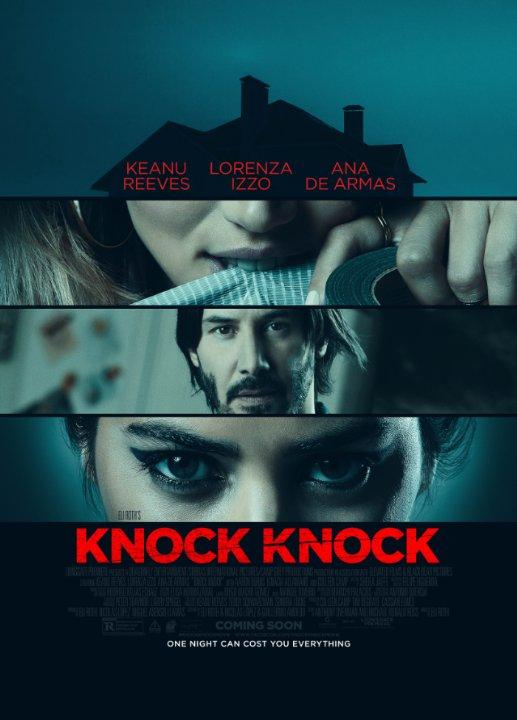 Watch Movie knock-knock