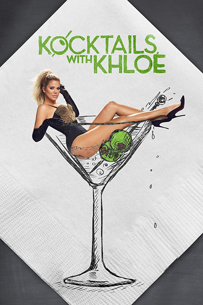 Watch Movie kocktails-with-khloe-season-1