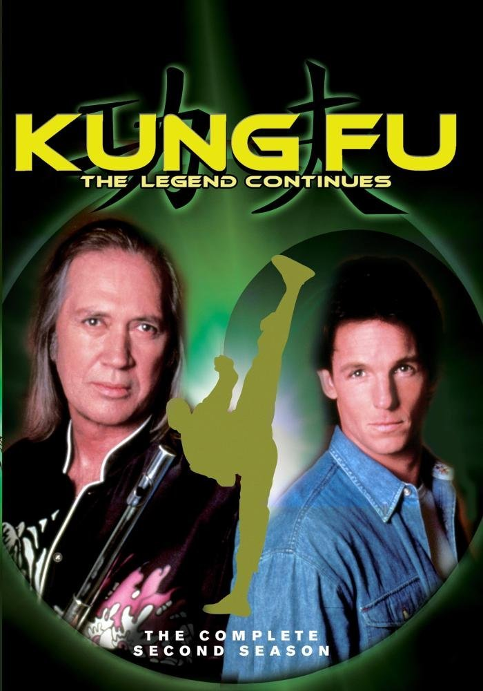 Watch Movie kung-fu-the-legend-continues-season-1