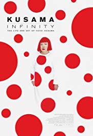 Watch Movie kusama-infinity