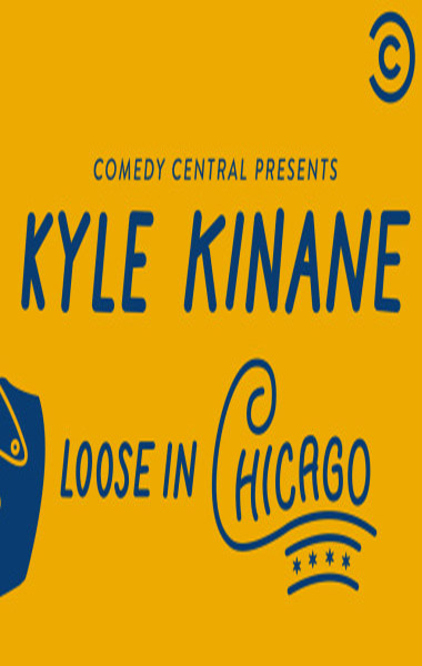 Watch Movie kyle-kinane-loose-in-chicago-season-1