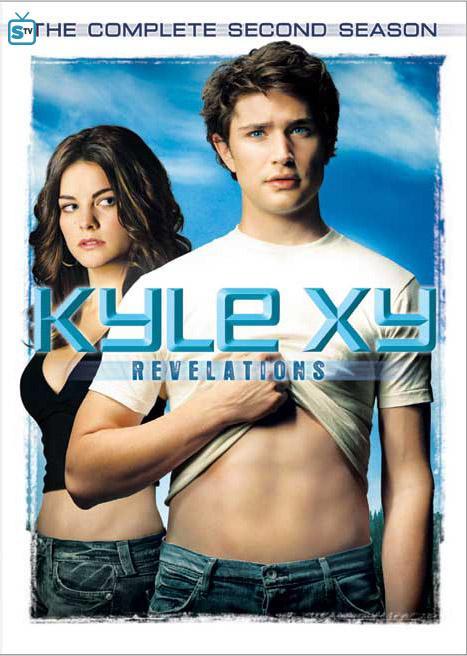 Watch Movie kyle-xy-season-2