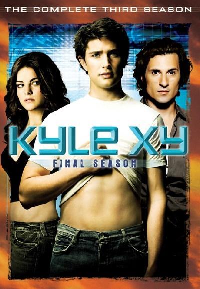 Watch Movie kyle-xy-season-3