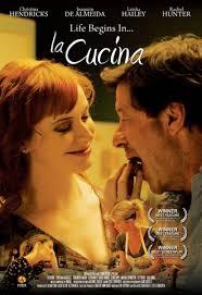 Watch Movie la-cucina