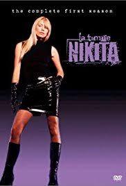 Watch Movie la-femme-nikita-season-1