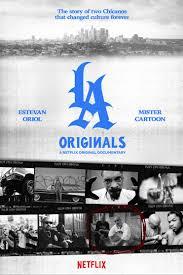 Watch Movie la-originals