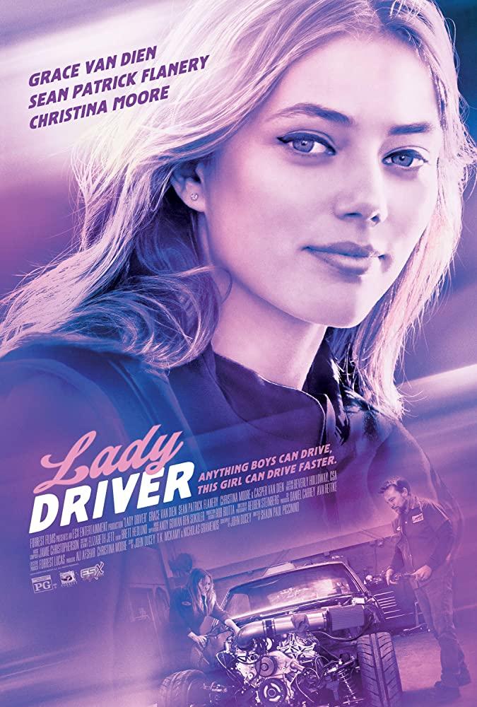 Watch Movie lady-driver