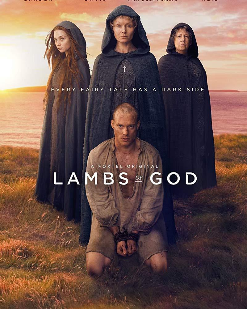 Watch Movie lambs-of-god-season-1