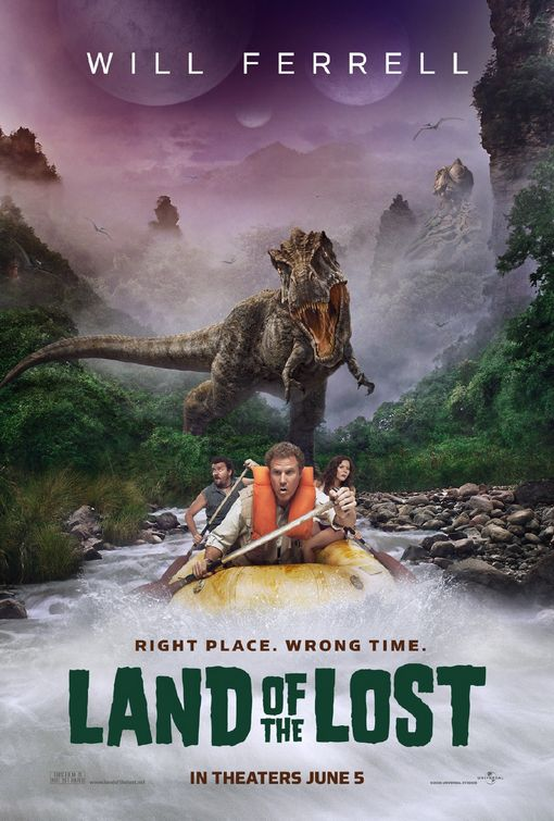 Watch Movie land-of-the-lost