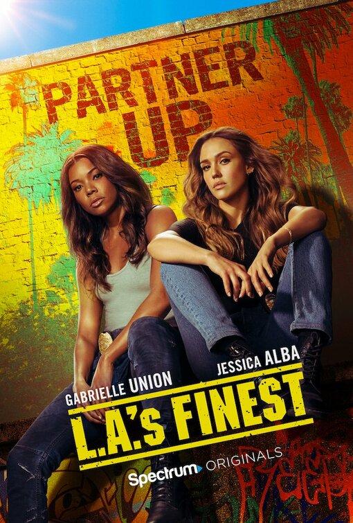 Watch Movie l-a-s-finest-season-2
