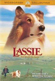 Watch Movie lassie-1994
