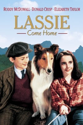 Watch Movie lassie-come-home-1943
