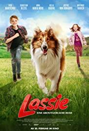 Watch Movie lassie-come-home
