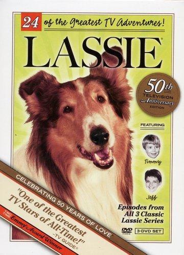 Watch Movie lassie-season-3