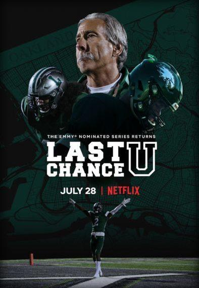 Watch Movie last-chance-u-season-5