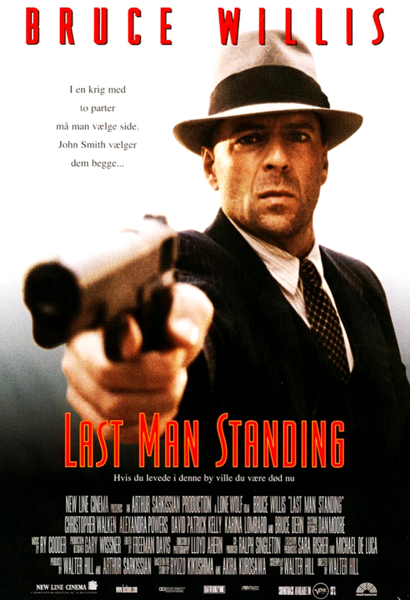 Watch Movie last-man-standing