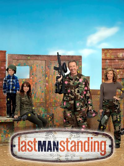 Watch Movie last-man-standing-season-5
