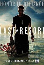Watch Movie last-resort-season-1