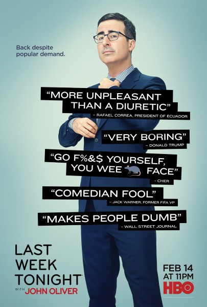 Watch Movie last-week-tonight-with-john-oliver-season-1