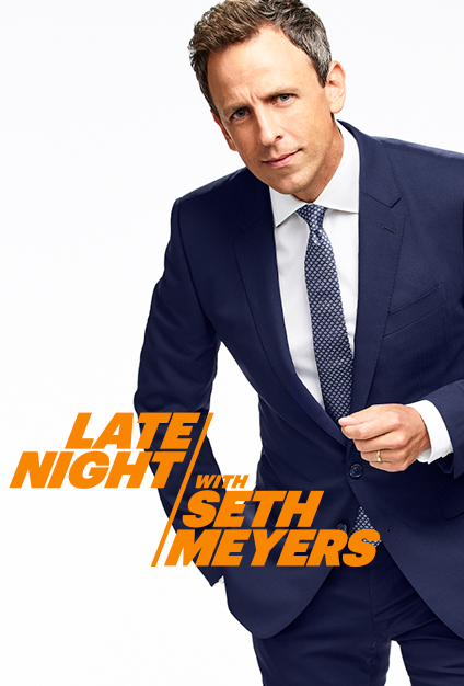 Watch Movie late-night-with-seth-meyers-season-2