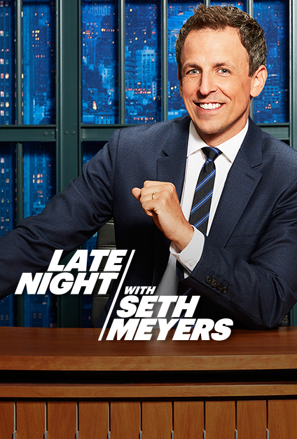 Watch Movie late-night-with-seth-meyers-season-7