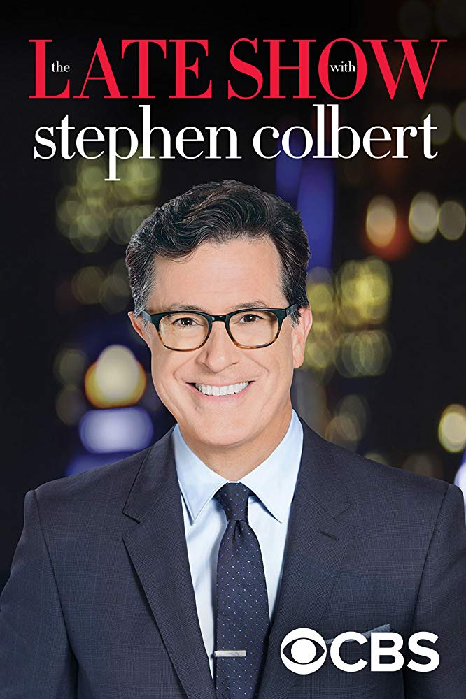 Watch Movie late-show-with-stephen-colbert-season-5