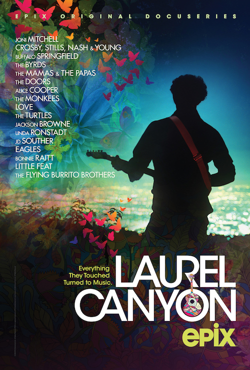 Laurel Canyon - Season 1
