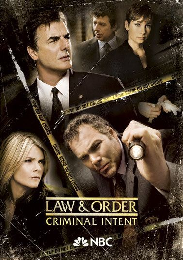 Watch Movie law-and-order-criminal-intent-season-5