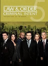 Watch Movie law-order-criminal-intent-season-9
