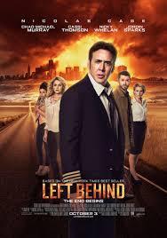 Watch Movie left-behind
