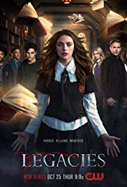 Watch Movie legacies-season-1