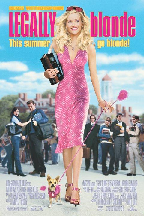 Watch Movie legally-blonde