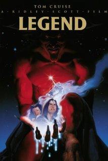 Watch Movie legend-1985