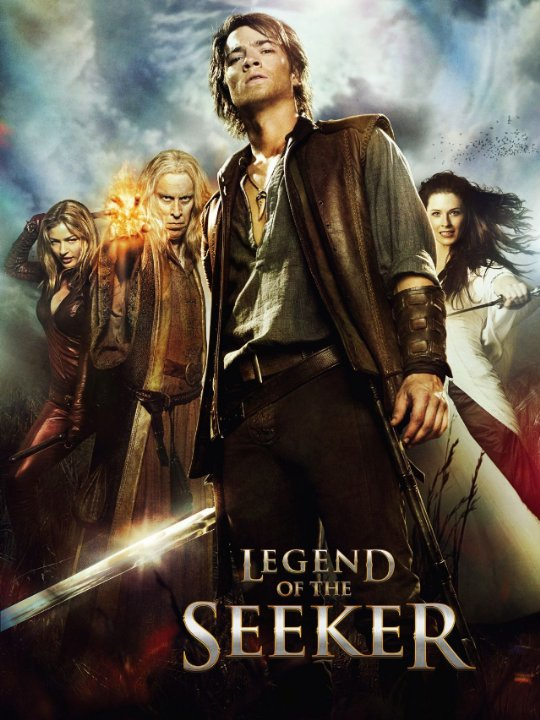 Watch Movie legend-of-the-seeker-season-2