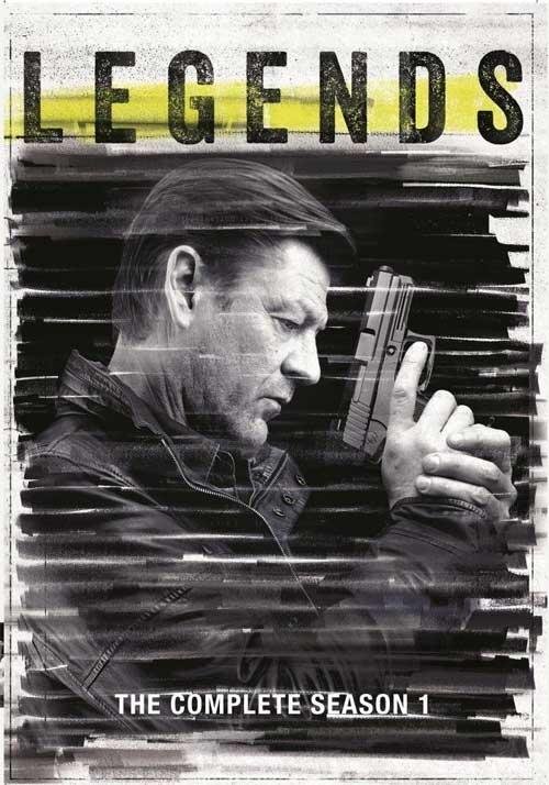 Watch Movie legends-season-1