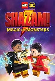 Watch Movie lego-dc-shazam-magic-monsters