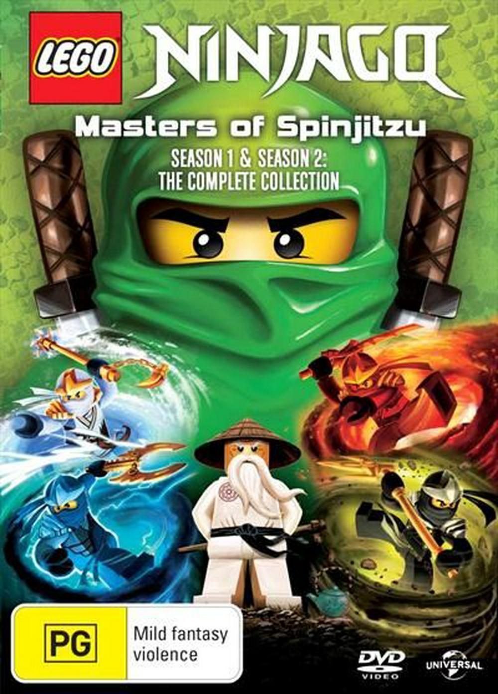 Watch Movie lego-ninjago-masters-of-spinjitzu-season-2