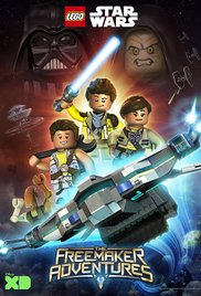 Watch Movie lego-star-wars-season-7