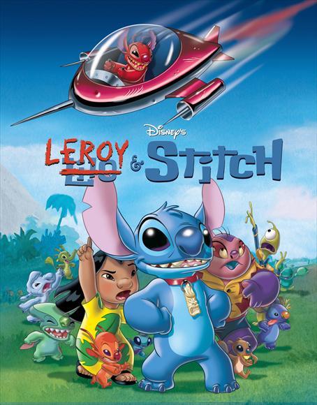 Watch Movie leroy-and-stitch