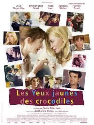 Watch Movie les-yeux-jaunes-des-crocodiles