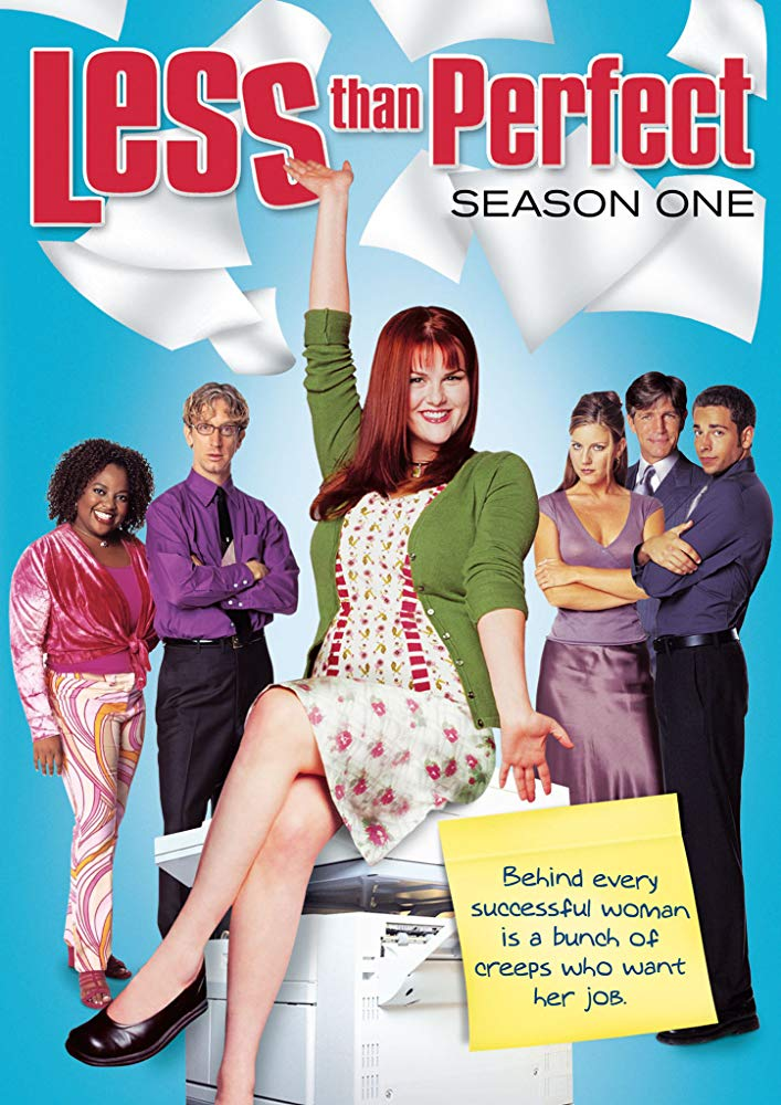 Less Than Perfect - Season 3