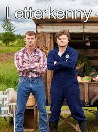 Watch Movie letterkenny-season-5