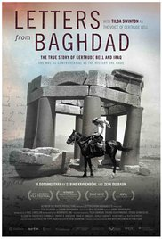 Watch Movie letters-from-baghdad