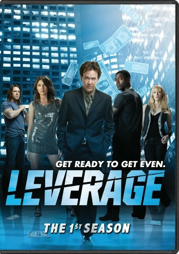 Watch Movie leverage-season-1