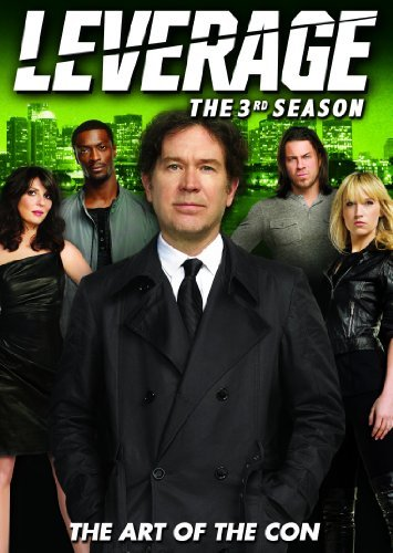 Watch Movie leverage-season-3