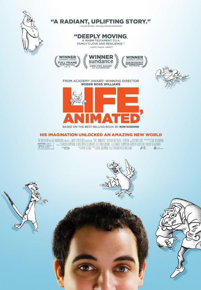 Watch Movie life-animated