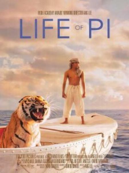 Watch Movie life-of-pi