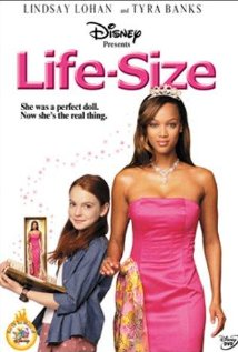 Watch Movie life-size