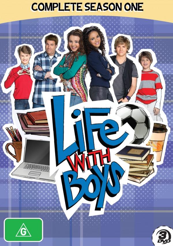 Watch Movie life-with-boys-season-1