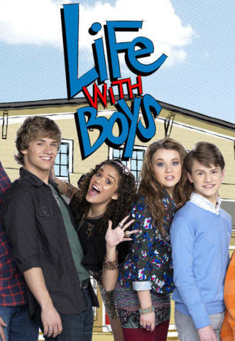 Watch Movie life-with-boys-season-2